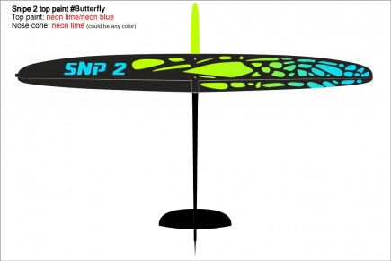 snipe2 top paint butterfly_2